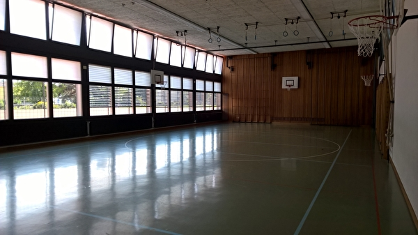 Grosse Turnhalle Halden