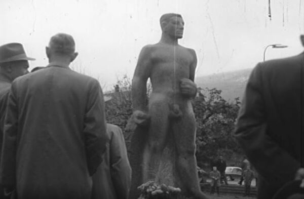 Bundesrat Obrecht Denkmal