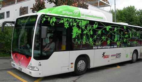 BGU-Bus