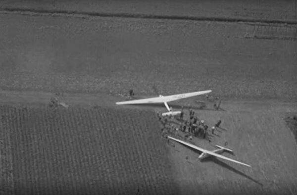 Segelflug Meisterschaft