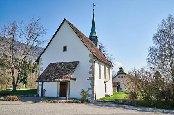 Kapelle Allerheiligen