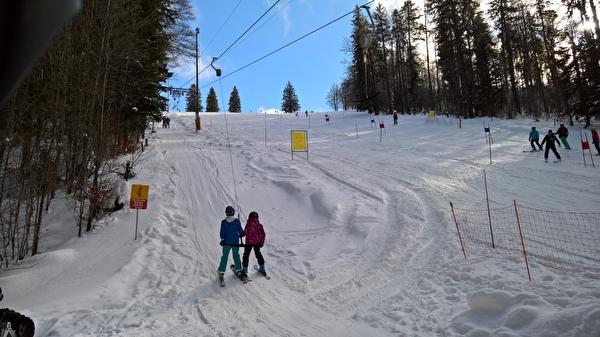 Skilift Grenchenberg
