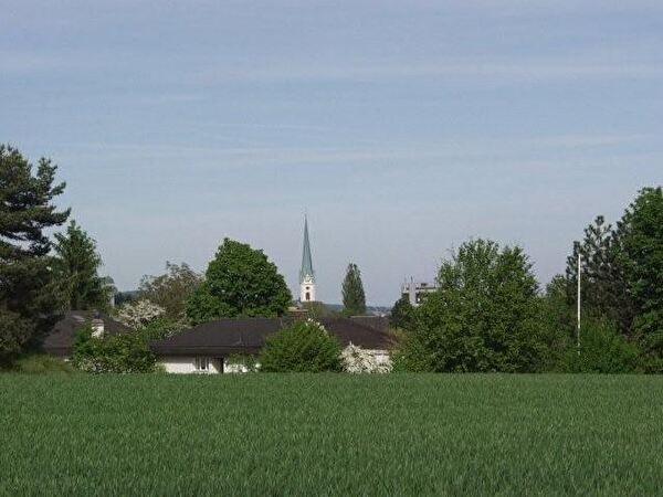 Stadt Grenchen - Ansichten
