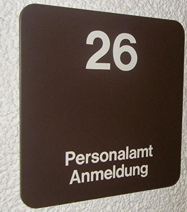 Personalamt