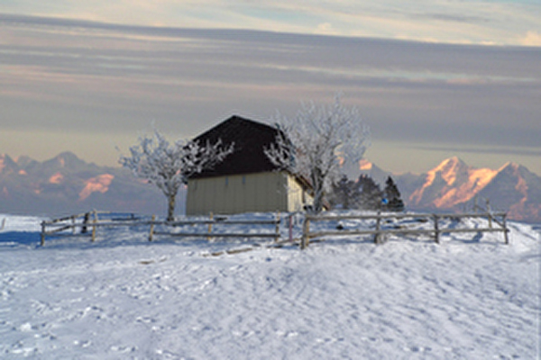 Jura-Sternwarte Grenchenberg