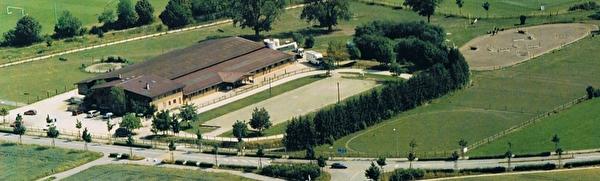 Reitsportzentrum Kronwall Horses
