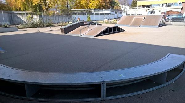 Skaterpark Grenchen