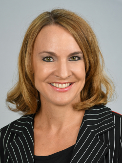 Susanne Sahli