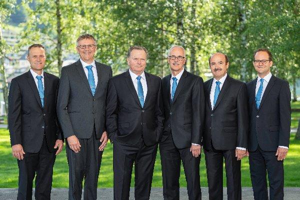 Gemeinderat Unterägeri