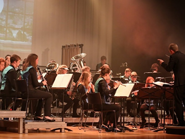 JUMU Konzert