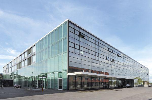 Zuger Kantonsspital Baar
