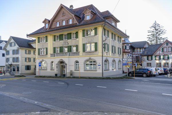 Gemeindehaus - Einwohnergemeinde