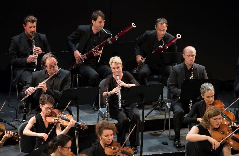 Bläserquintett Zuger Sinfonietta