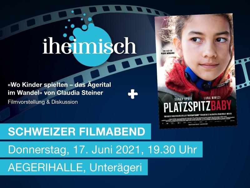 Schweizer Filmabend