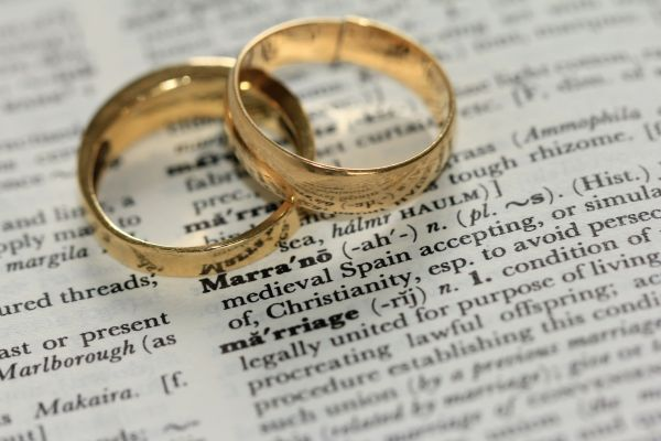 Ehe Zivilstand Partnerschaft