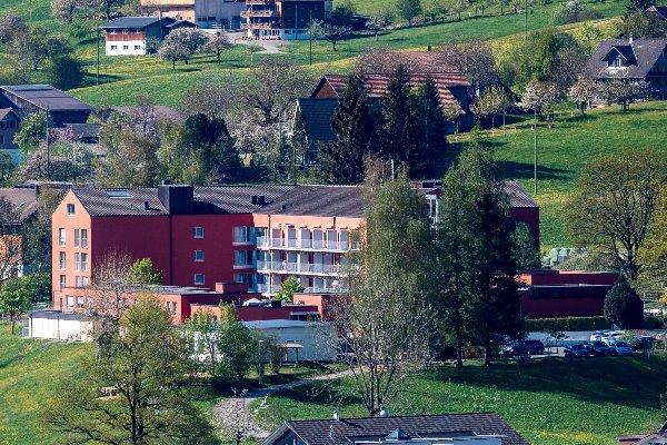 Altersheim Chlösterli