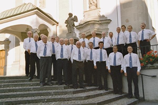 Chor Rumantsch Zug