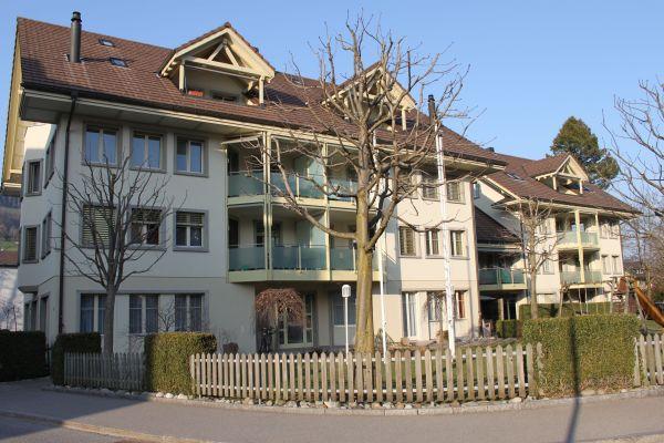 Bürgerhuus - Bürgergemeinde