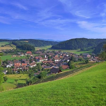 Wyniger-Landschaft