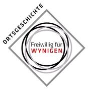 Logo Freiwillig für Wynigen, Arbeitsgruppe Ortsgeschichte