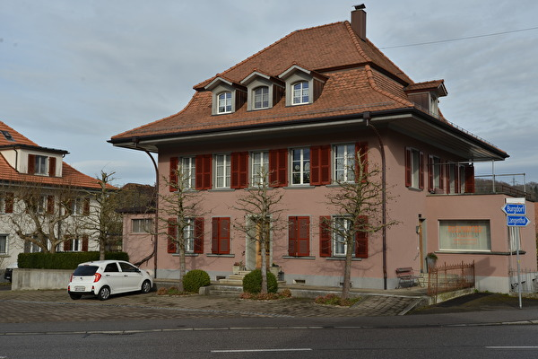 Doktor Spycher Haus