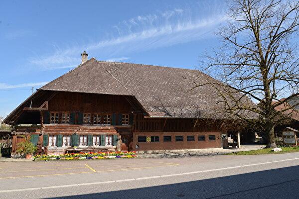 Hofgruppe Kohler: Salzbütti