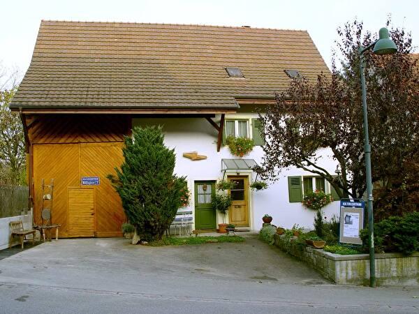 Kulturzentrum Oberwil