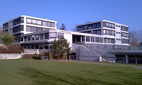 Schulhaus Thomasgarten