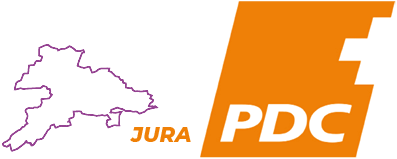 Logo PDC Jura