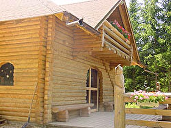 Cabane du Pichoux