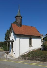Chapelle de Courtemautruy