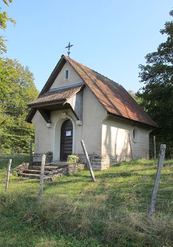 Chapelle Sur Plainmont