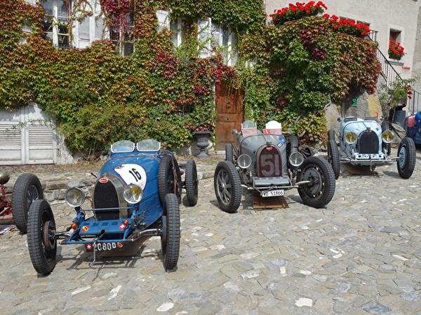 80 ème anniversaire du Grand-Prix de Montreux