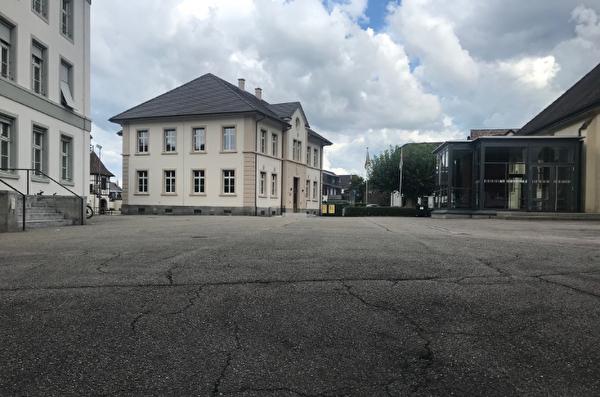 Dorfturnhallenplatz
