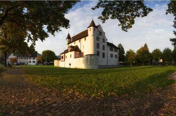 Schloss Gemeinde Pratteln