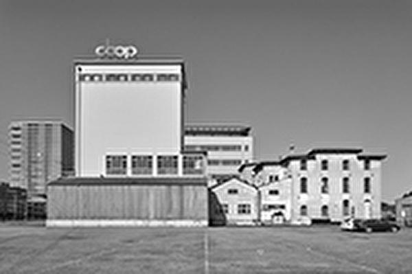 Coop Zentrale