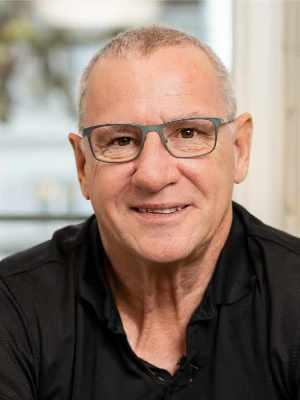 Peter Bärfuss