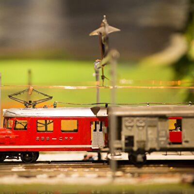 Alderbahn