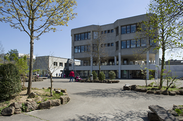 Schulhaus Längi