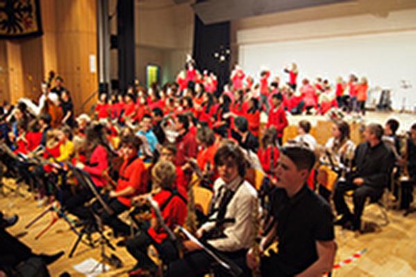 Kreismusikschule