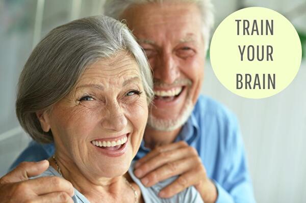 Gedächtnistraining im Alters- und Pflegeheim Madle