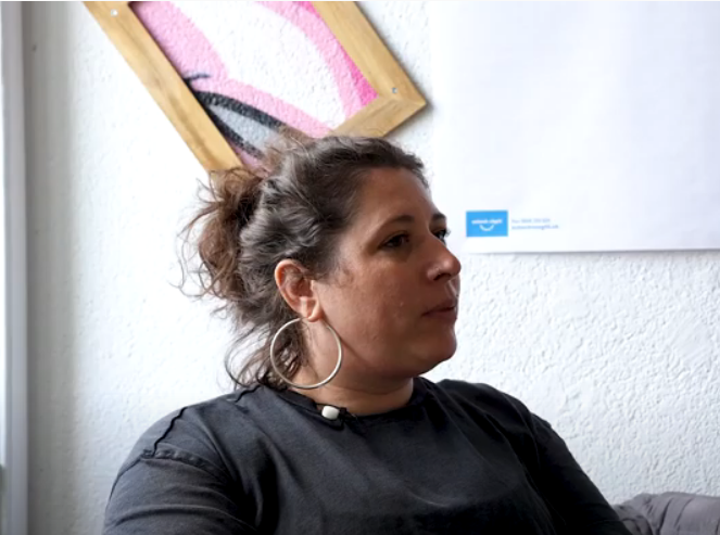 Gemeinde Pratteln Jugendtreffpunkt Jugi Jenny Bachmann
