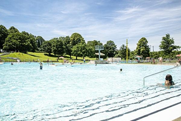 Gemeinde Pratteln, Schwimmbad