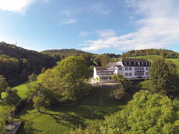 Schloss Maienfels
