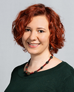 Rebecca Moldovanyi