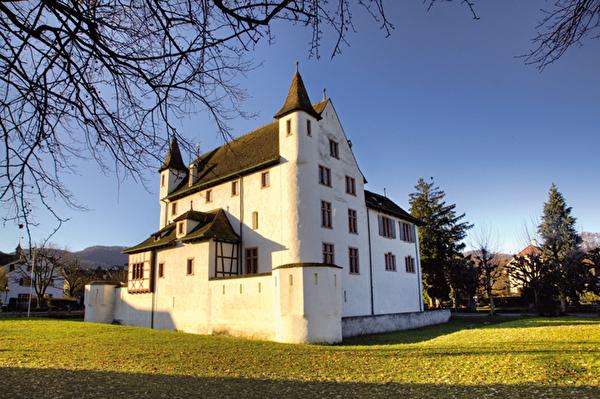 Schloss Pratteln Eptingen Gemeinde Pratteln