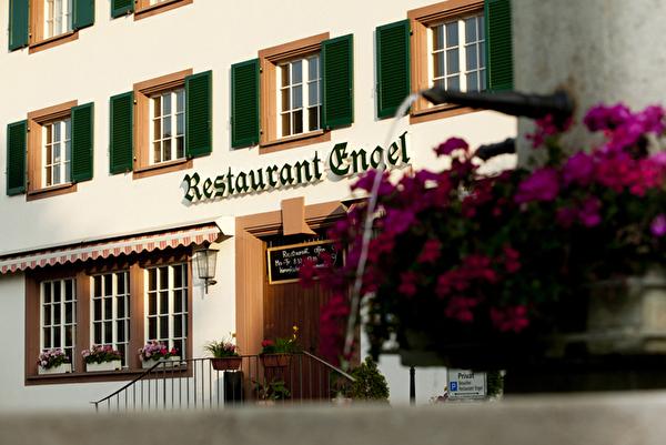 Restaurant Engel Gemeinde Pratteln