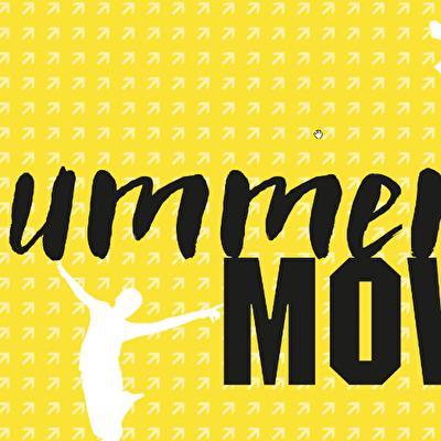 Gemeinde Pratteln Sport Veranstaltung Sportnacht Sommer Move