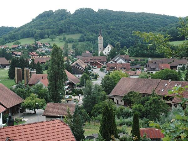 Ortsteil Unterendingen