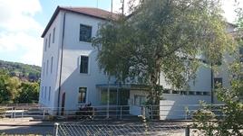 Gemeindehaus Endingen